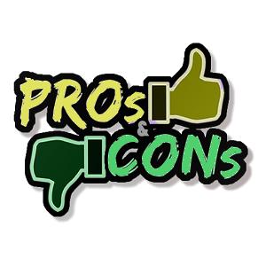 pros and cons of online casino match bonus
